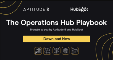 The Operations Hub Playbook