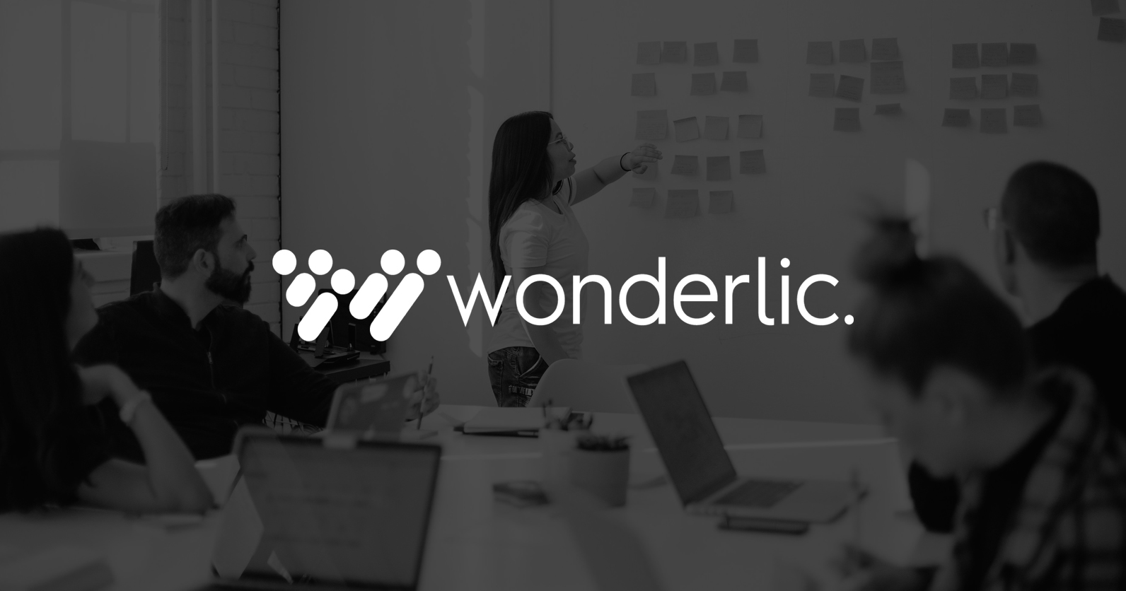 Digital Transformation: From Paper Products to SaaS with Wonderlic